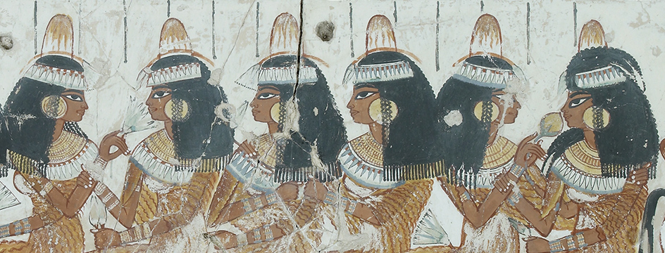 the status of ancient egyptian women