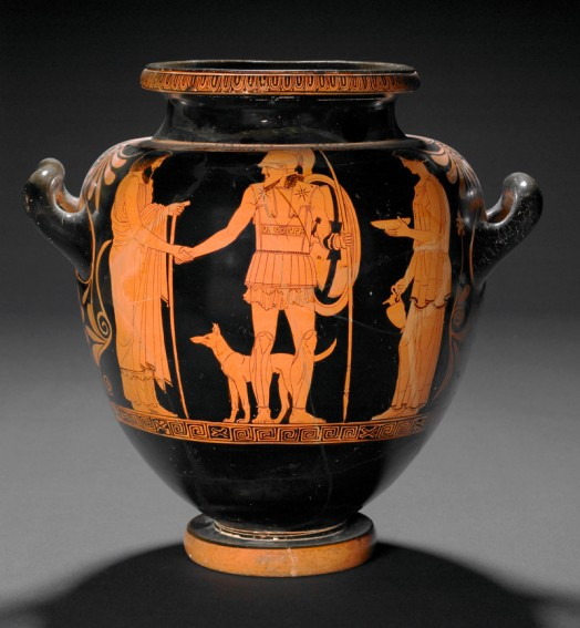 Teaching History With 100 Objects An Athenian Family