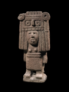 Teaching History With 100 Objects The Maya Maize God